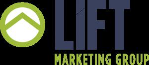 lift marketing group logo