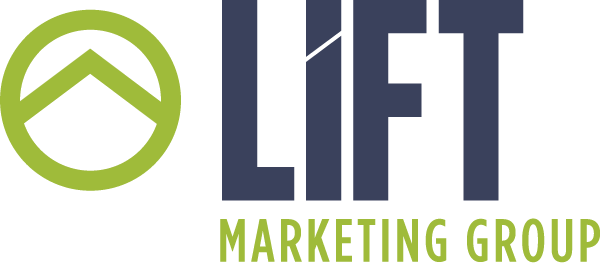lift marketing group logo
