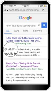 towing websites amp pages