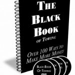 black book of towing
