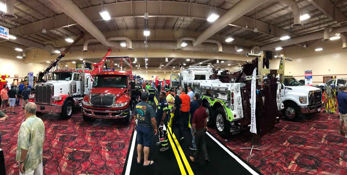 Florida Tow Show 2020.Tow Show Schedule 2019 View By Date State Lift