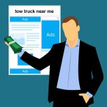 Maximizing Tow Ads Budget Blog Artwork