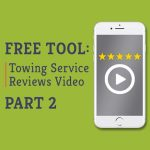 towing service reviews video part 2 header artwork
