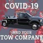 protecting towing company COVID-19